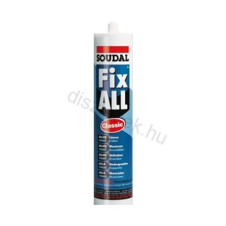 SOUDAL Fix All Classic - ragasztó