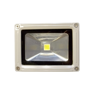 LED Reflektor 10W 4500K DW IP65